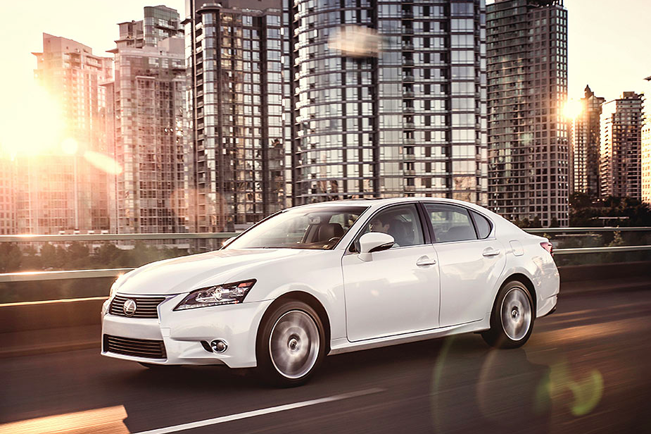 f sport three reviews lexus motor quarters rating and gs cars front trend