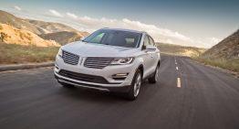 Test Drive: 2016 Lincoln MKC
