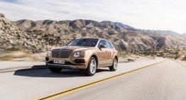 New Ultra-Luxury SUVs Arrive on the Scene
