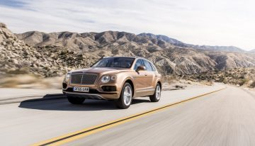 New Ultra-Luxury SUVs Arrive on the Scene