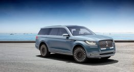 What a Concept! Lincoln on the Cutting Edge