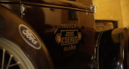 Ford & Jose Cuervo Team Up for Sustainability