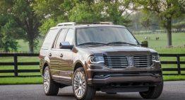 Test Drive: 2016 Lincoln Navigator