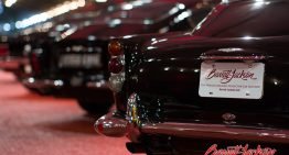 Barrett-Jackson 2017 Kicks into High Gear