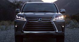 Stick Shift: 10 Things to Love About the 2019 Lexus LX 570