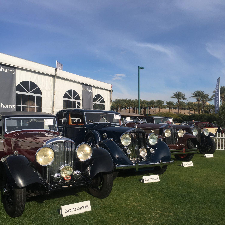 Arizona Auto Events