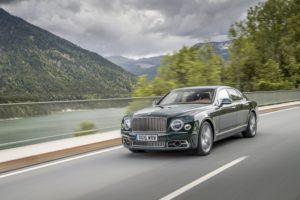 Bentley Mulsan