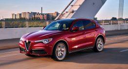 Test Drive: 2018 Alfa Romeo Stelvio Ti