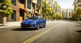 Stick Shift: 2018 Toyota Corolla XSE