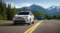 Stick Shift: 2018 RAV4 Hybrid