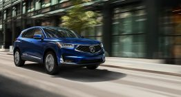 Stick Shift: 2019 Acura RDX A-Spec
