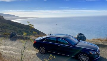 Stick Shift: 2019 Mercedes-Benz S650