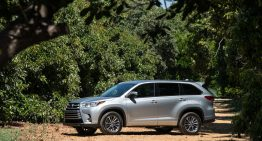 Stick Shift: 2019 Toyota Highlander Hybrid