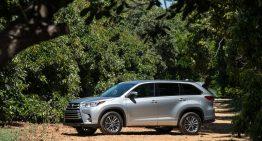 Stick Shift: 2019 Toyota Highlander Hybrid