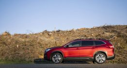 Test Drive: 2019 Subaru Ascent