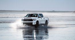 Stick Shift: 2019 Toyota Tundra SR5 Crewmax