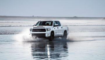 Stick Shift: 2019 Toyota Tundra SR5 Crewmax