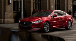 Stick Shift: 2018 Mazda 6 Signature
