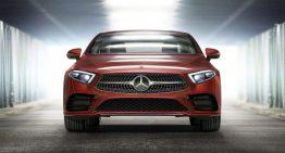 Stick Shift: 2019 Mercedes-Benz CLS 450