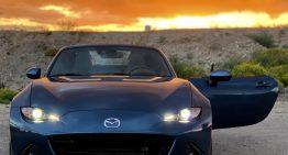 Stick Shift: 2019 Mazda MX-5 RF