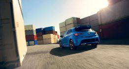 Stick Shift: 2019 Toyota Corolla XSE Hatchback