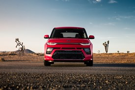 Stick Shift: 2020 Kia Soul X-Line