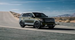 Stick Shift: 2020 Kia Telluride