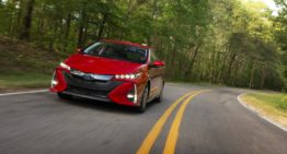Stick Shift: Prius Prime vs XLE Hybrid
