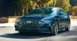 Stick Shift: 2020 Hyundai Sonata Limited