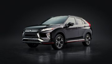Two Mitsubishi Models  Pushing the Brand Forward in 2020?