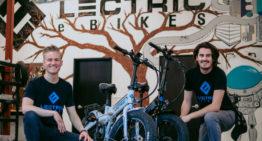 Lectric eBikes ~ Arizona's Premium Electric Bicycle