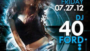 Republic Digital Dance Featuring DJ Ford