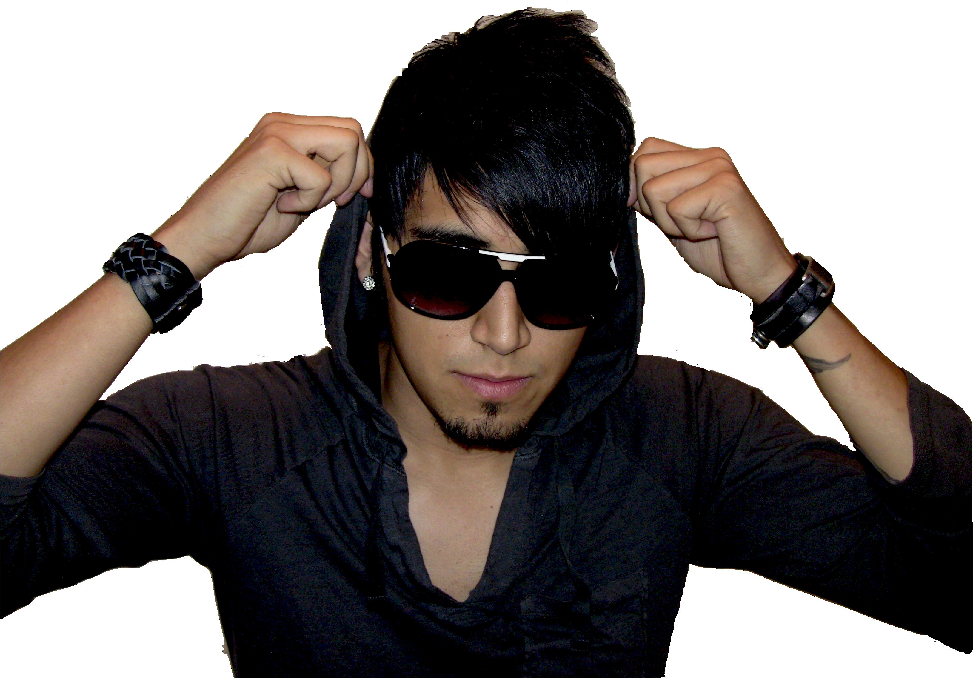 DJ Phillip Thomas