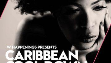 "W Scottsdale Thursday Night Swim Presents ""Caribbean Cool Down"" featuring Macy Gray"