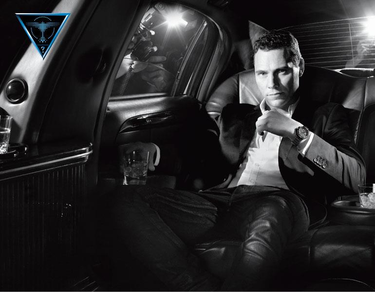 GUESS Announces a New Partnership with EDM Superstar Tiësto
