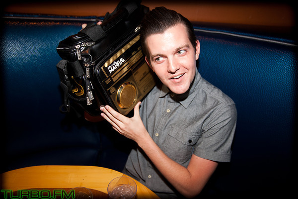 Dillon Francis Is Coming to Phoenix!
