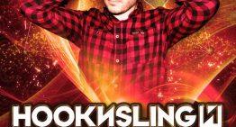 HOOK N SLING @ SOUND KITCHEN