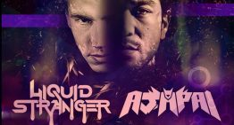 LIQUID STRANGER, AJAPAI @ BASS APPRECIATION