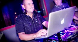 DJ J.Alan and MCB at Smashboxx