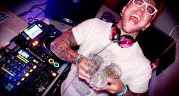 DJ Scotty Boy at Dollhouse Monday Night Mass