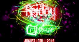 Friday Night Lights feat. DJ Thomas James