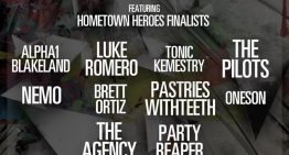 Relentless Beats Announces The Finalists of the Hometown Heroes Contest