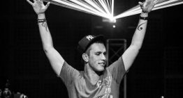 Nicky Romero Confirmed For Sound Kitchen @ Wild Knight