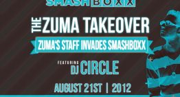 Zuma Takeover Feat. DJ Circle