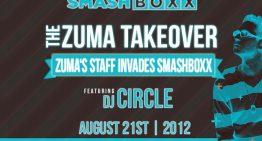 Zuma Takeover Feat. DJ Circle