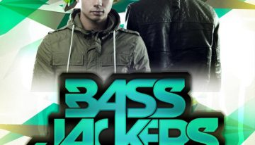 BASSJACKERS @ SOUND KITCHEN