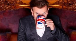 Legend Paul Oakenfold Confirmed at El Santo