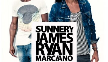 SUNNERY JAMES & RYAN MARCIANO @ SOUND KITCHEN – LDW 2012