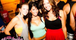 El Hefe Sundays With The Party Rock Crew