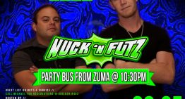 Industry Tuesdays feat. Nuck 'n Futz